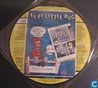 Vinyl records and CDs - Bucken Wing - Ev'ry little Bug