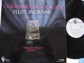 Schallplatten und CD's - Roca, Guillermo de la - Flute indienne
