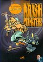 Comic Books - Krashmonsters - Mosca Argnus Siestae