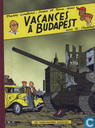 Strips - Freddy Lombard - Vacances à Budapest