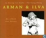 Comic Books - Arman & Ilva - De ethiek van Xorxoz