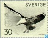 Briefmarken - Schweden [SWE] - Tiere