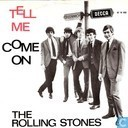 Schallplatten und CD's - Rolling Stones, The - Tell me