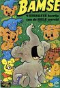Comic Books - Bamse - Bamse 33
