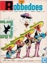 Comic Books - Robbedoes (magazine) - Robbedoes 1466