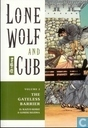 Bandes dessinées - Lone Wolf and Cub - The gateless barrier