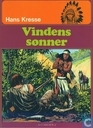 Comic Books - Indian Books - Vindens Sønner