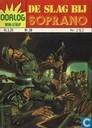 Comic Books - Oorlog - De slag bij Soprano