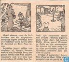 Strips - Bommel en Tom Poes - [Goed nieuws voor de liefhebbers van het stripwezen]