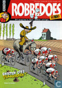 Bandes dessinées - Robbedoes (tijdschrift) - Robbedoes Hebdo 3567