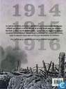 Bandes dessinées - Putain de guerre! - Putain de guerre! - 1914-1915-1916