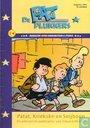 Bandes dessinées - Sterrenplukkers, De (tijdschrift) - De Sterrenplukkers 14