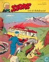 Comics - Billie Turf - 1959 nummer  27