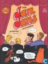Bandes dessinées - Jean, Jeanne et les enfants - Jan, Jans en de kinderen 36