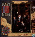 Platen en CD's - Duran Duran - Seven and the Ragged Tiger