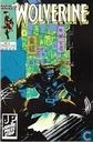 Comic Books - Wolverine - De belofte