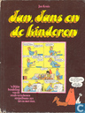 Comic Books - Jack, Jacky and the juniors - Jan, Jans en de kinderen 2