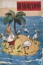 Bandes dessinées - Humoradio (tijdschrift) - Nummer  613