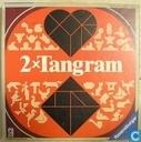 Spellen - Tangram - 2xTangram