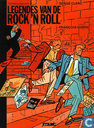 Strips - Phil Perfect - Legendes van de Rock 'n Roll