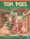 Comic Books - Bumble and Tom Puss - 1948/49 nummer 44