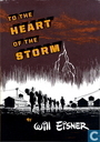 Comic Books - To the Heart of the Storm - To the Heart of the Storm