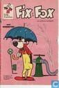 Bandes dessinées - Fix en Fox (tijdschrift) - 1963 nummer  28