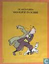 Affiches et posters - Bandes dessinées - De Avonturen van Kuifje en Bobbie