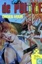 Comics - Politie, De [Byblos/Schorpioen] - Onder vuur