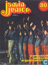 Bandes dessinées - Jamin Junior (tijdschrift) - Nummer  21
