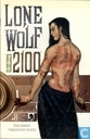 Comic Books - Lone Wolf 2100 - #8
