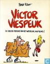 Strips - Victor Viespeuk - De snelste overjas van het westelijk halfrond!