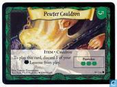 Trading cards - Harry Potter 1) Base Set - Pewter Cauldron