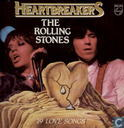 Disques vinyl et CD - Rolling Stones, The - Heartbreakers