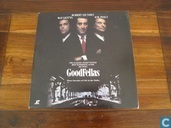 DVD / Video / Blu-ray - Laserdisc - GoodFellas