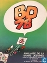Comic Books - BD 78 - BD 78