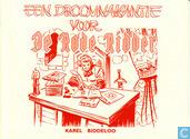 Strips - Premiejager, De [Biddeloo] - Een droomvakantie voor de Rode Ridder