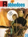 Comic Books - Robbedoes (magazine) - Robbedoes 1498