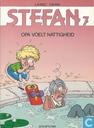 Comic Books - Cédric [Laudec] - Opa voelt nattigheid
