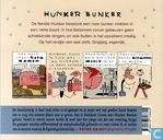 Comics - Hunker Bunker - Het roze gevaar