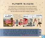 Comic Books - Hunker Bunker - Het roze gevaar