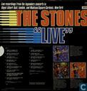 "Disques vinyl et CD - Rolling Stones, The - The Stones ""Live"""