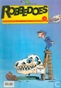 Comic Books - Robbedoes (magazine) - Robbedoes 2893