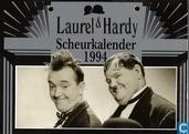 Overig - Kalender - Scheurkalender 1994