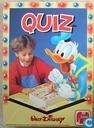 Spellen - Disney Quiz - Disney Quiz
