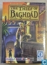 Board games - Thief of Baghdad - The Thief of Baghdad