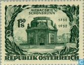 Dierentuin Schönbrunn 200 jaar
