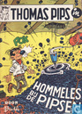 Bandes dessinées - Thomas Pips - Hommeles bij de Pipsen