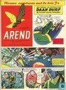 Comic Books - Arend (tijdschrift) - Arend 17