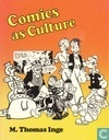 Bandes dessinées - Comics as Culture - Comics as Culture